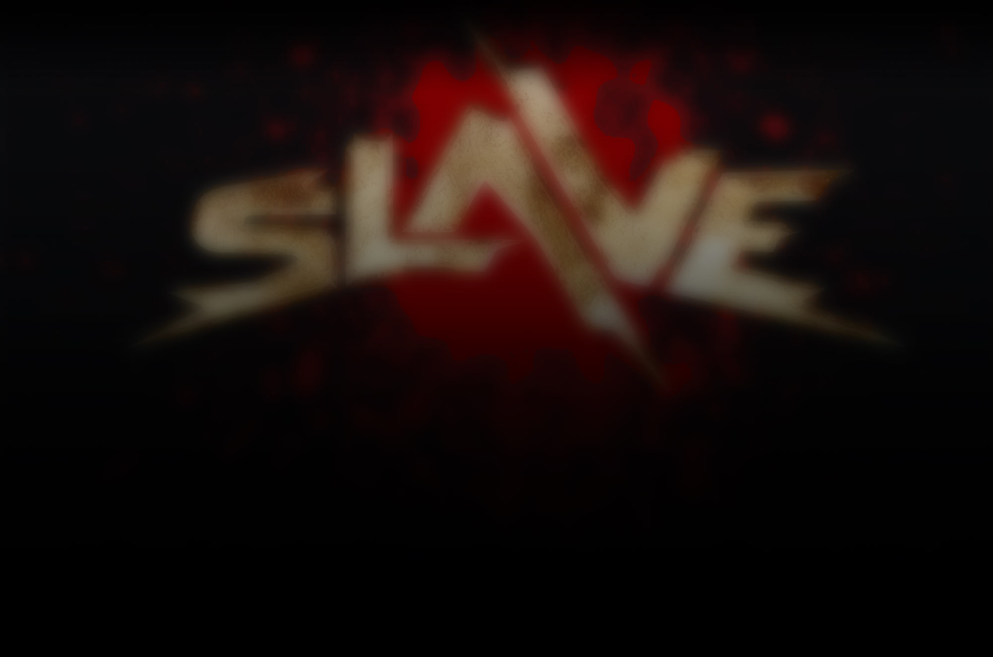 Slave – Crush