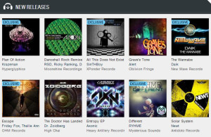 Beatport Feature - 07.15.13