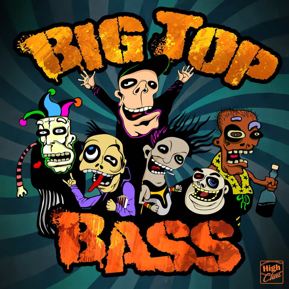 Big Top Bass