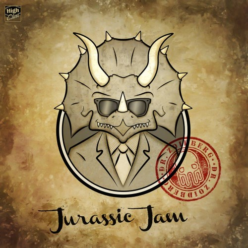 Dr. Zoidberg_Jurassic Jam