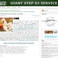 GIANT-STEP