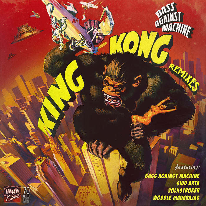 King-Kong-Remixes