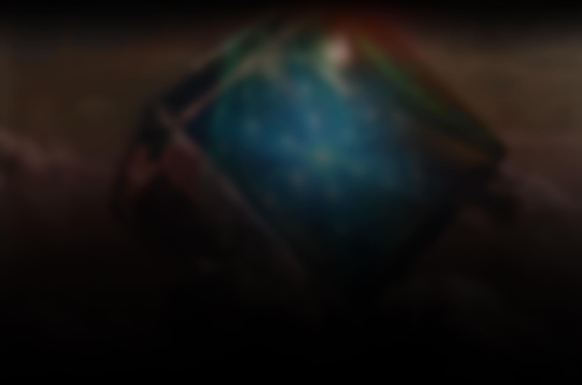 Bastik Legion, Jamal Rusk – Twelve Fractals