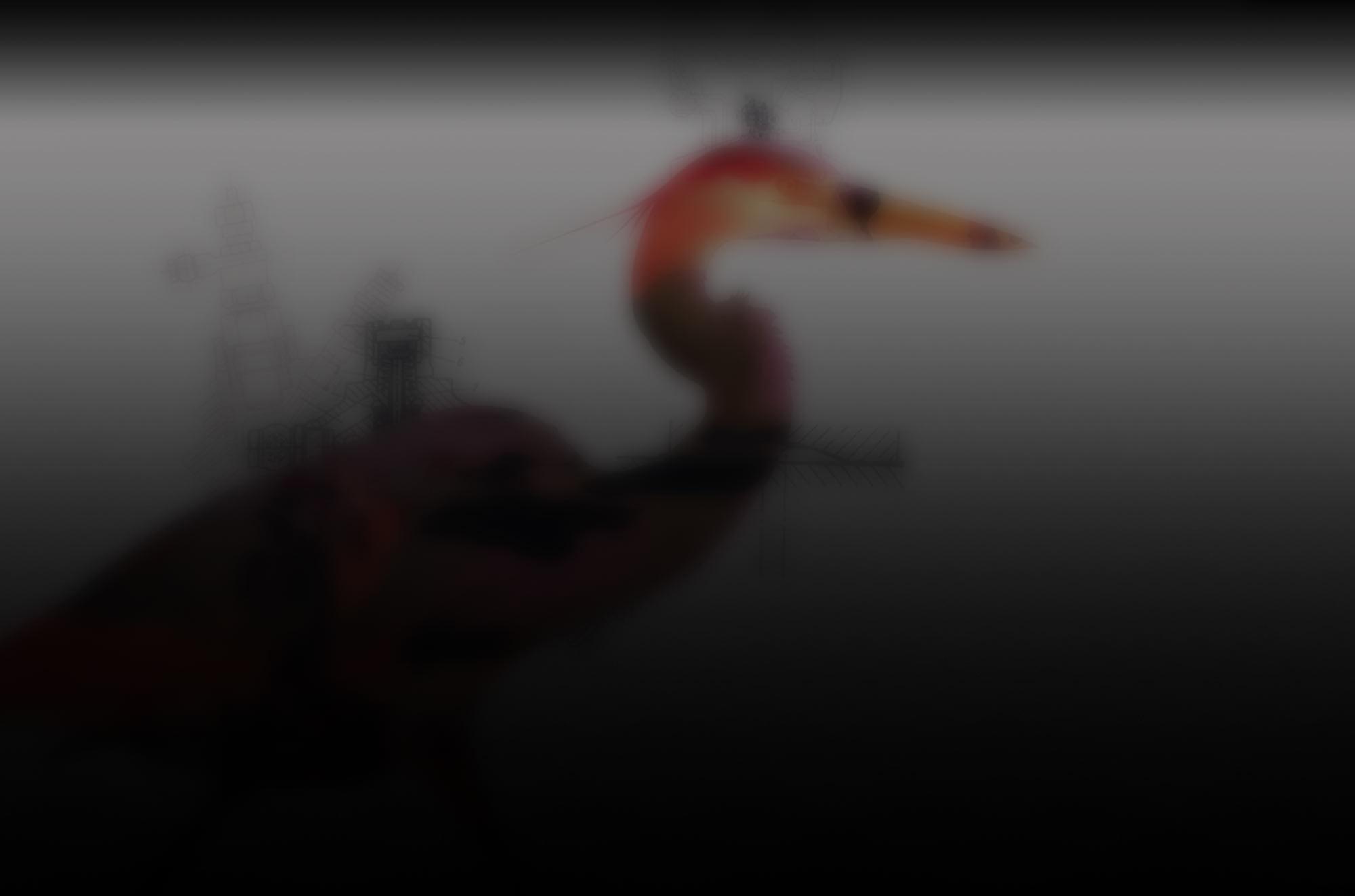 Pippin – Dreamwalker
