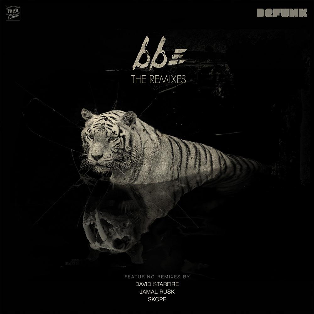 HCR089 - Defunk-BBE-Remixes